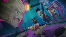 Yu-Gi-Oh! ZEXAL - Episode 06