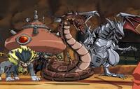 Alchemy Beasts