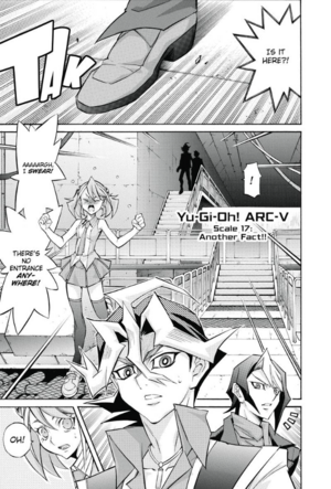 Arc-V Scale 17