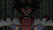 Awakened Yuya