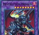 Destruction Dragon