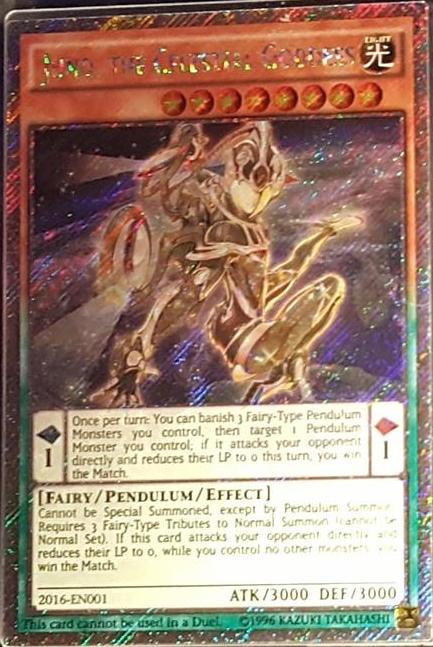 Juno, the Celestial Goddess | Yu-Gi-Oh! | FANDOM powered by