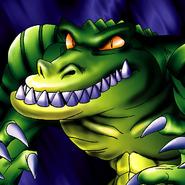 Krokodilus-OW