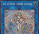 The Weather Painter Rainbow