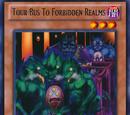 Tour Bus To Forbidden Realms