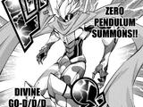 Divine Go-D/D/D Zero King Zero God Reiji