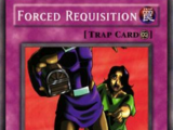 Forced Requisition