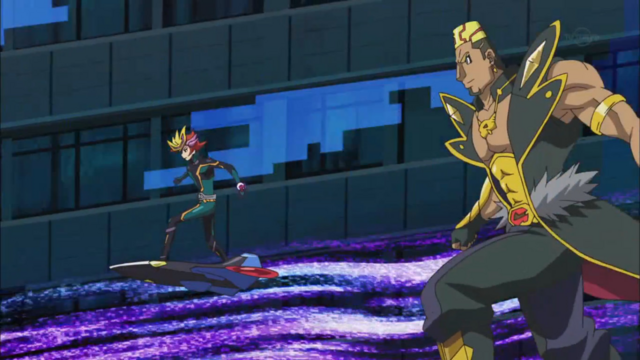 File:Playmaker and Onizuka battle.png