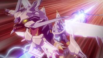Yu-Gi-Oh! ARC-V - Episode 085