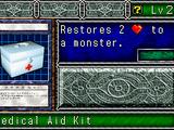 Medical Aid Kit (video game)