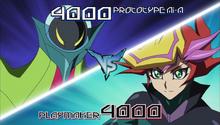 Playmaker VS Ai-A