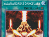 Salamangreat Sanctuary