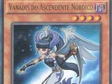Vanadis of the Nordic Ascendant