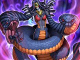 Vennominaga, la Divinità dei Serpenti Velenosi