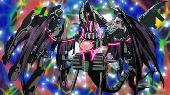 Yu-Gi-Oh! ARC-V - Episode 123