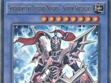 Black Luster Soldier - Super Soldier