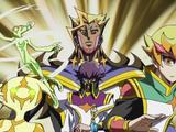 Lightning's faction