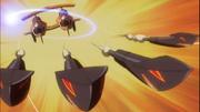 Aero Shark's effect