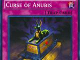 Curse of Anubis