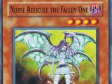 Darklord Nurse Reficule