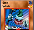 Genin (BAM)