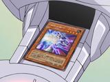 Magnet Warrior Ω-
