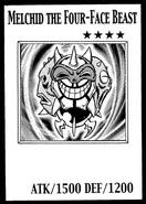 MelchidtheFourFaceBeast-EN-Manga-DM