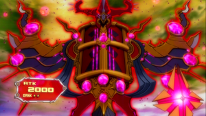 NoC1 Gate of Chaos Numeron Shunya ZEXAL
