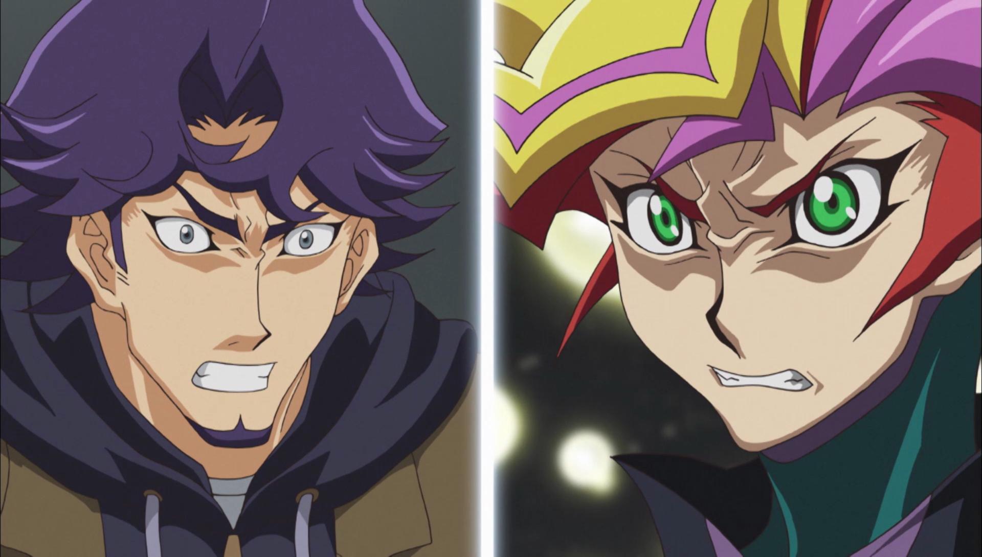 Yu-Gi-Oh! VRAINS - Episode 018   Yu-Gi-Oh!   FANDOM ...