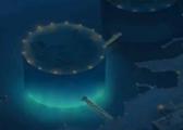 Kite Tenjo's laboratory