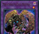 Millennium-Eyes Restrict