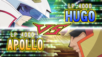 Yugo VS Apollo