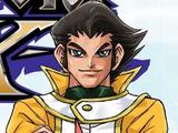 Bastion Misawa (manga)