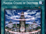 Magical Citadel of Endymion