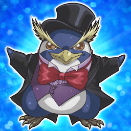Nightmare Penguin
