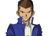 Tristan Taylor (Tag Force)