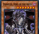 Diabolos, King of the Abyss