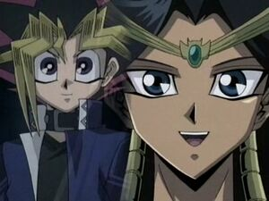 Final-Duel Ishizu-Prediction
