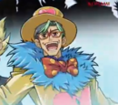 Mr. Heartland (World Duel Carnival)