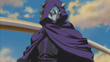 Yu-Gi-Oh! ZEXAL - Episode 094