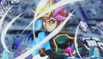Yu-Gi-Oh! VRAINS - Episode 047