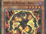 Destiny HERO - Dynatag
