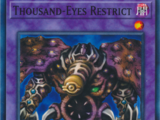 Thousand-Eyes Restrict