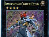 Brancomalvagio Cavaliere Exciton
