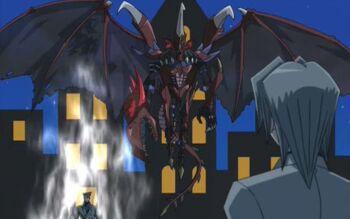 Yu-Gi-Oh! GX - Episode 098