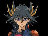Yusei Fudo (Millennium Duels)