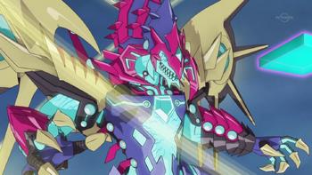 Yu-Gi-Oh! ARC-V - Episode 101