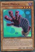 MagicHand-DRLG-IT-SR-1E