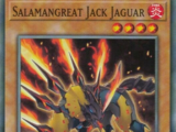 Salamangreat Jack Jaguar