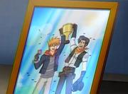 Yuji & Saiga picture